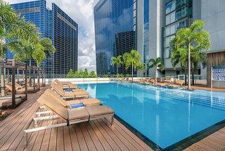 Oasia Hotel Novena Singapur - Singapur