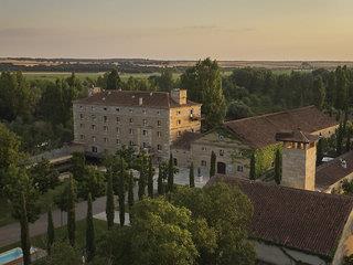 Hacienda Zorita Wine Hotel & Spa - Zentral Spanien