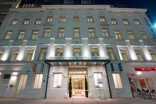 IBEROSTAR Grand Hotel Budapest - Ungarn