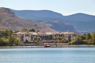 Walnut Beach Resort - Kanada: British Columbia
