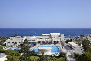 Sunshine Crete Hotel - Kreta