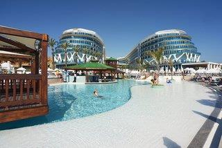 Vikingen Infinity Resort & Spa - Side & Alanya