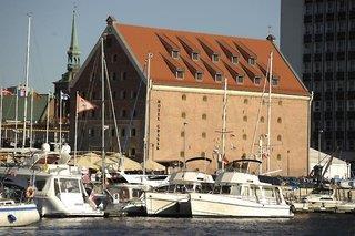 Hotel Gdansk - Polen