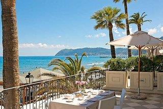 Grand Hotel Alassio - Ligurien