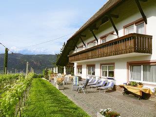 Landhaus Weingut - Trentino & Südtirol