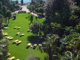 Grand Hotel Villa Castagnola - Tessin