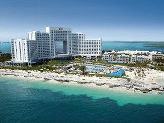 Riu Palace Peninsula - Mexiko: Yucatan / Cancun