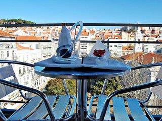 Lisbon City Hotel - Lissabon & Umgebung
