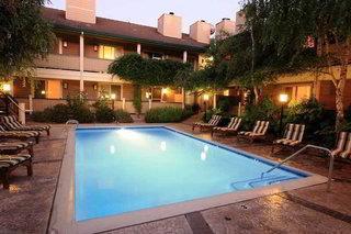 Best Western Sonoma Valley Inn & Krug Event Center - Kalifornien
