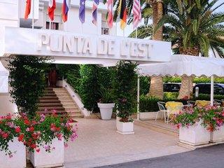 Albergo Punta de l'Est Beach Hotel - Abruzzen