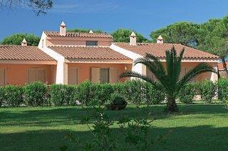 Club Hotel Li Cupulatti Beach - Sardinien