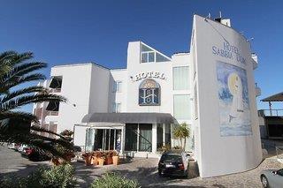Hotel Sabbia D'Oro - Toskana