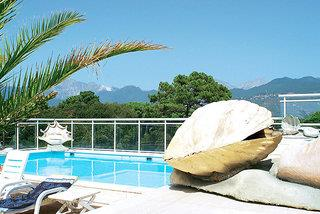 Villa Marzia - Toskana