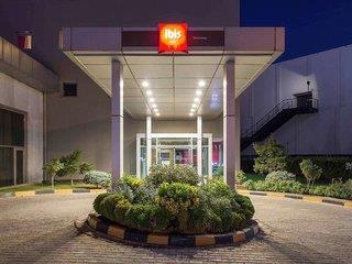 Hotelbild von ibis Gaziantep