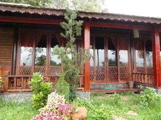 Chez Carole Resort - Vietnam