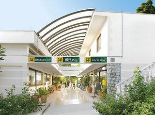 Mirta - Kroatische Inseln