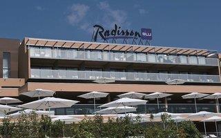 Radisson Blu Resort & Spa Ajaccio Bay - Korsika