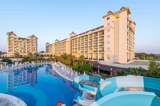 Hotelbild von LRS Lake & River Side Hotel & Spa