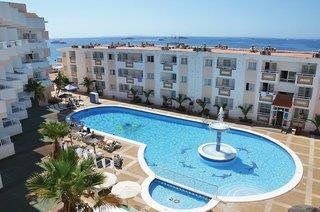 Panoramic Apartments - Ibiza