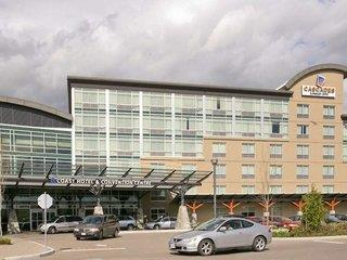 Coast Hotel & Convention Centre Langley City - Kanada: British Columbia