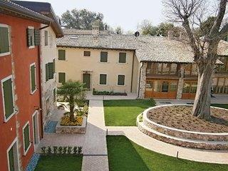 Residence Borgo Mondragon - Gardasee