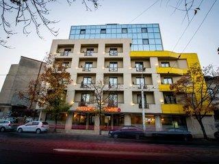 Tempo Hotel & Residences - Rumänien - Bukarest & Umgebung