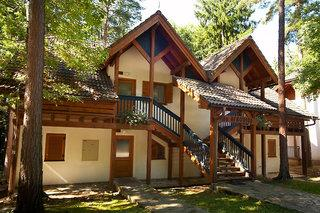 Thermal Kurort Zrece - Terme Zrece Villas - Slowenien Inland