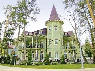 Pegasa Pils Spa Hotel - Lettland