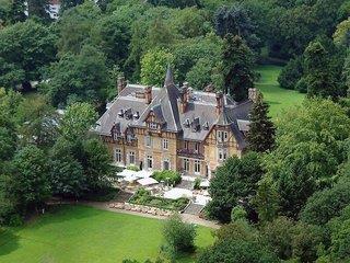 Villa Rothschild Kempinski - Hunsrück / Taunus