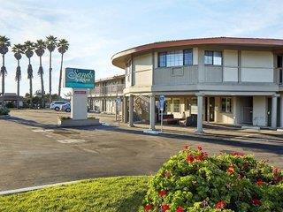 Sands by the Sea Motel - Kalifornien