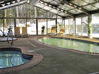 Christmas Farm Inn & Spa - New England