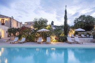 Kapsaliana Village - Kreta