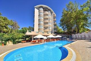 Annabella Diamond Annex - Side & Alanya