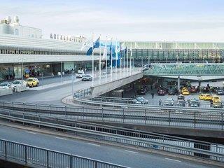Radisson Blu SkyCity Hotel Arlanda Airport - Schweden