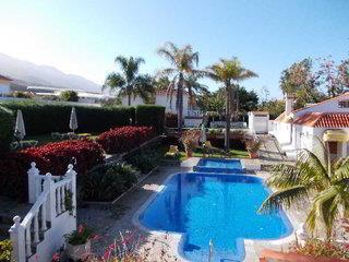 Residencia Las Norias - La Palma