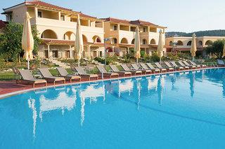 Aktaion Resort - Peloponnes