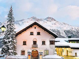 Giardino Mountain - Graubünden