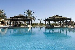 Africa Jade Thalasso - Tunesien - Hammamet