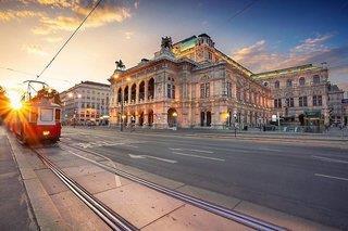 Hotelbild von Best Western Plus Amedia Hotel Wien