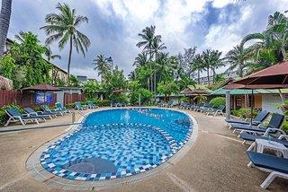 Eden Bungalow Resort - Thailand: Insel Phuket