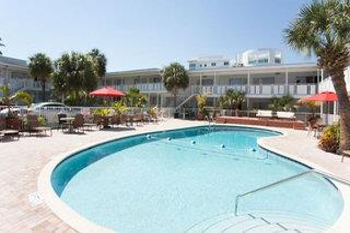 Collins Hotel - Florida Ostküste