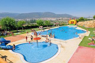Montblanc Park Camping - Spanien Nordosten & Pyrenäen