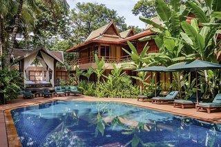 Angkor Village Hotel - Kambodscha