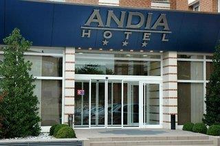 Andia - Spanien Nordosten & Pyrenäen