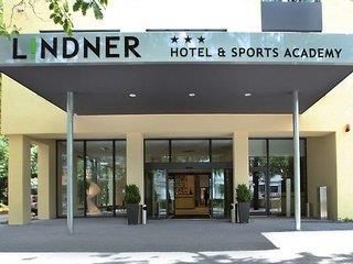 Lindner Hotel & Sports Academy - Hessen