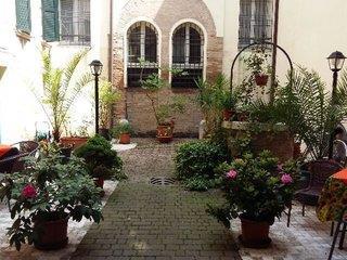 Corte Estense - Emilia Romagna