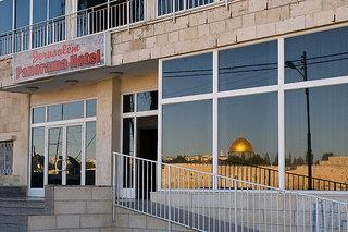 Jerusalem Panorama Hotel - Israel - Jerusalem & Umgebung