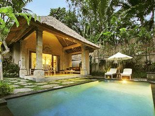 Puri Sunia Resort - Indonesien: Bali