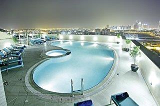 Hotelbild von Auris Plaza Hotel Al Barsha
