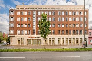 Novum Hotel Unique Dortmund - Ruhrgebiet